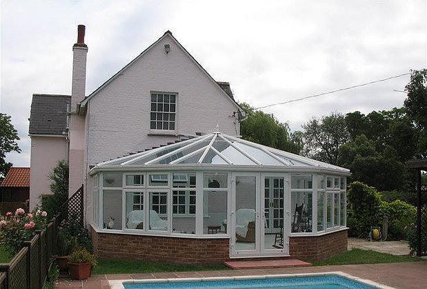 Meridian Windows Doors And Conservatories Limited