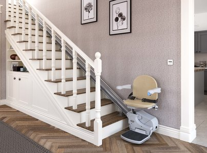 Primary thumb stairlift image 10