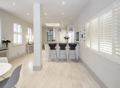 Primary thumb plantation shutters ltd battersea showroom