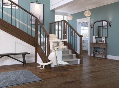 Primary thumb stairlift image 2