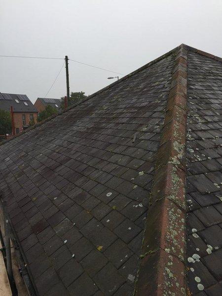 1st Look Roofing Roofers In Dunmow Essex