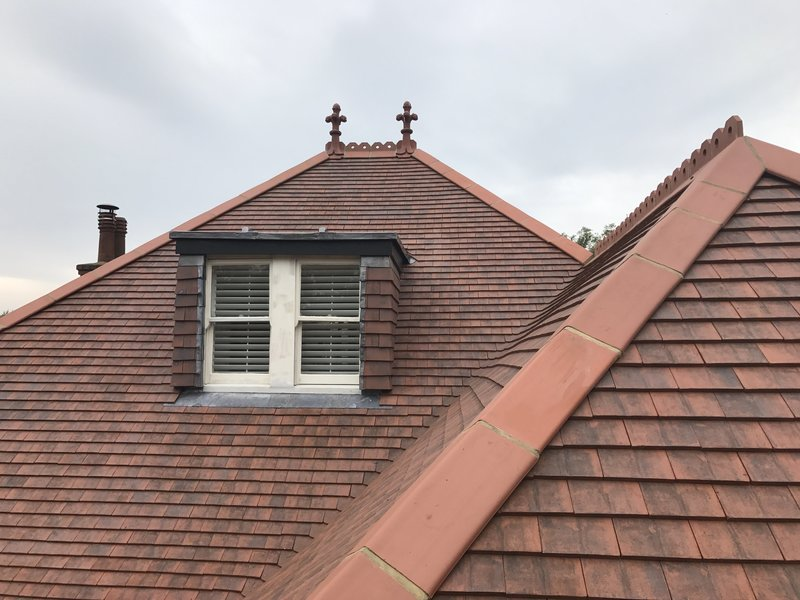 Watford Roofing Ltd Roofers In Rickmansworth Hertfordshire