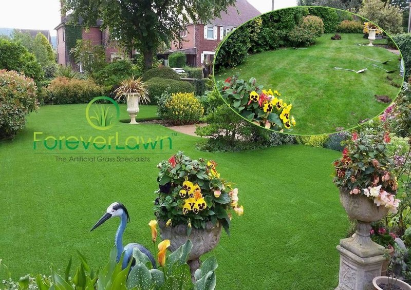 Foreverlawn Gardeners And Landscape Designers In