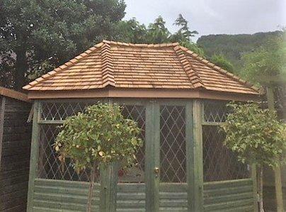 Primary thumb cedar shingles roof