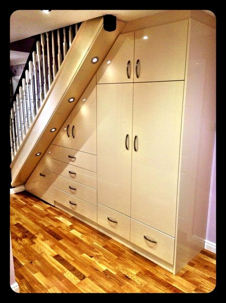 Dragonfly Design Interiors Limited Carpenters In Leeds