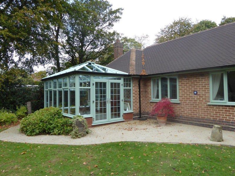 Castle Windows Midlands Ltd Glaziers In Walsall West