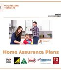 Square thumb home assurance plans
