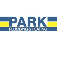 Profile thumb park plumbing logo