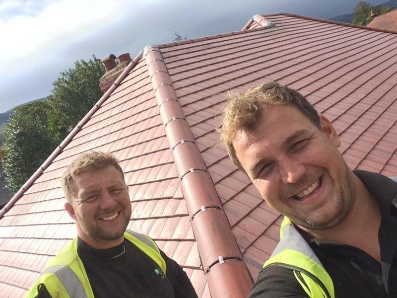 Ploughcroft Ltd Builders In Halifax West Yorkshire