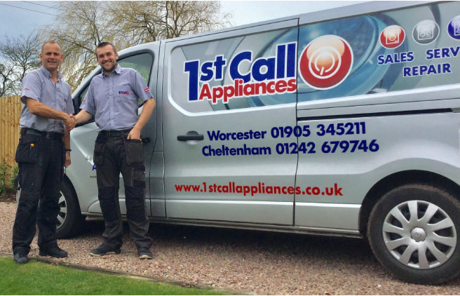Nick Sanders T A 1st Call Appliances Appliance Repairs