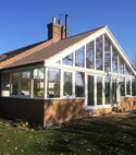 Square thumb bespoke wood garden rooms northamptonshire