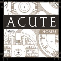 Profile thumb acute homes logo