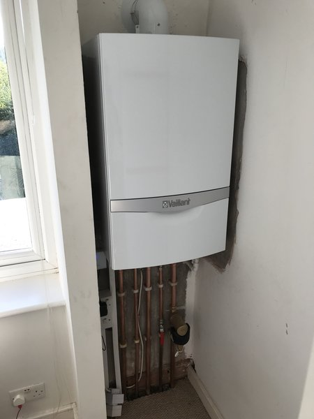 Murray Plumbing Amp Heating Heating Contractors In Prenton