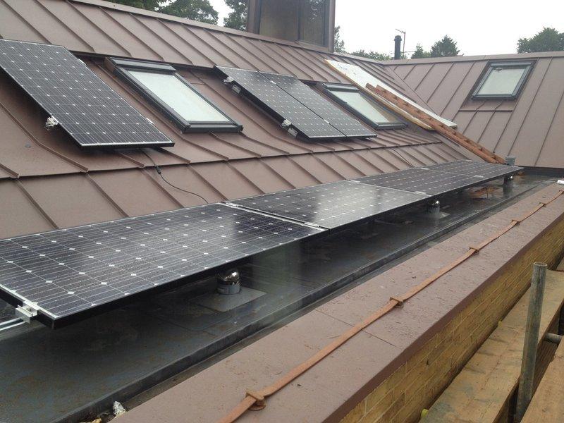Igloo Environmental Limited Renewable Energy In