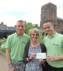 Square thumb shropshire wildlife donation