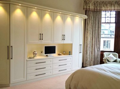 Primary thumb ivory fitted bedroom