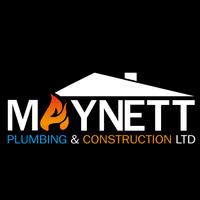 Profile thumb maynett logo blck back