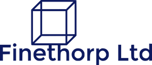 Gallery large finethorp ltd logo blue  1