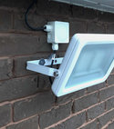 Square thumb flood light bolton