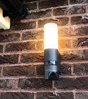 Square thumb stinel door cam light bolton
