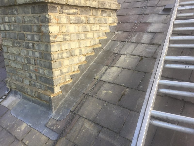 Nicolas Roofing Amp Building Maintenance Roofers In Ware