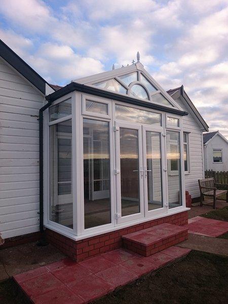Burlington Windows Ltd Glaziers In Bridlington East