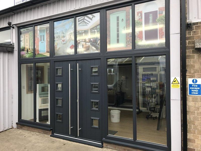 Bryan Thompson Windows Ltd Double Glazing In Spalding