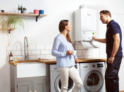 Primary thumb worcester bosch greenstar i model and installer utility