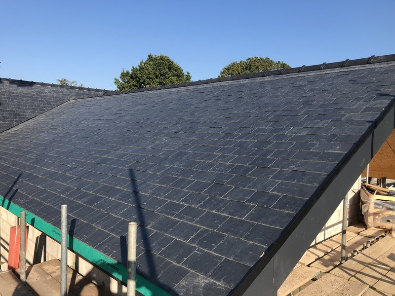 Just Roofs Cheshire Ltd Roofers In Sandbach Cheshire