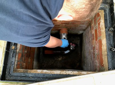 Primary thumb rats in the drain merton park