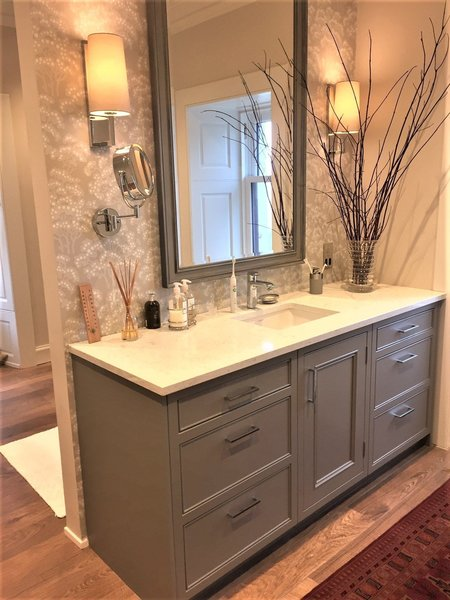 Bathroom Fitters Glasgow >> Kitchen Interiors by Kevin Fleming - Kitchen fitters in Glasgow, Lanarkshire