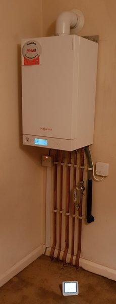 Adw Heating Amp Plumbing Uk Heating Contractors In Prenton