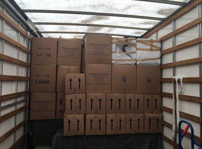 Primary thumb vehicle loaded 2