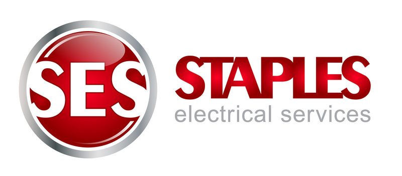 Gallery large staples electrical services 01