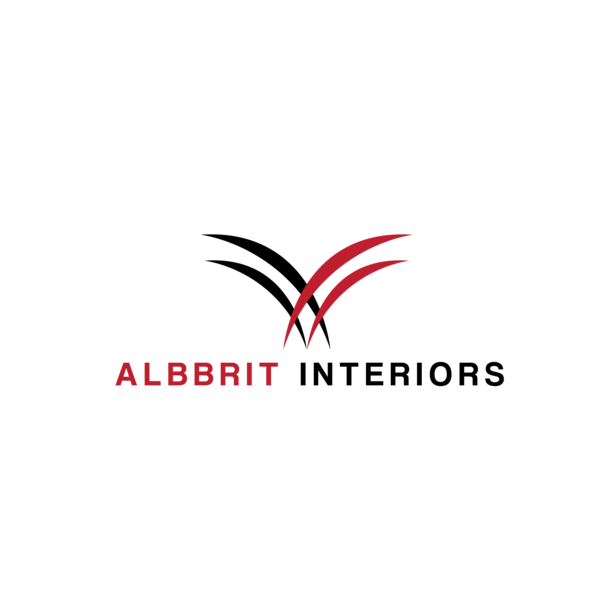 Gallery large albbrit interiors logo a