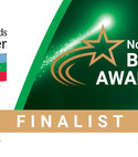 Square thumb business awards finalist nottinghamshire