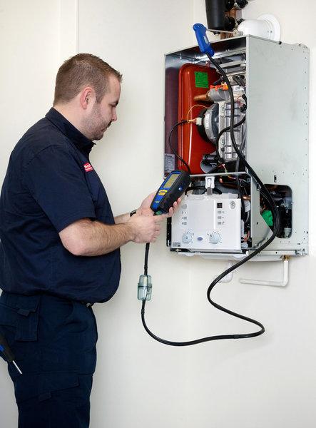Scott Findlay Plumbing Amp Heating Ltd Boiler Central