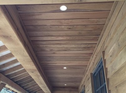 Primary thumb led porch