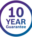 Square thumb 10 year guarantee roundels grad