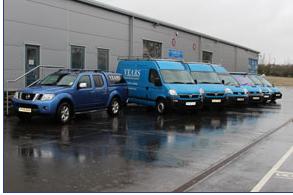 Gallery large vans