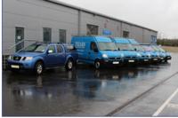 Profile thumb vans