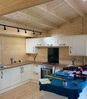 Square thumb ellies cabin