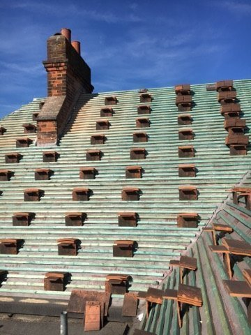 Apm Roofing Property Maintenance Amp Building Roofers In