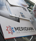 Square thumb meridian air con bournemouth dorset ferndown poole southampton portsmouth winchester free quote survey discount commercial domestic home office uk 11