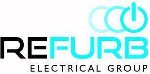 Gallery large refurb electrical logo white 1