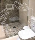Square thumb edinburgh bathroom renovation by property repair   new town