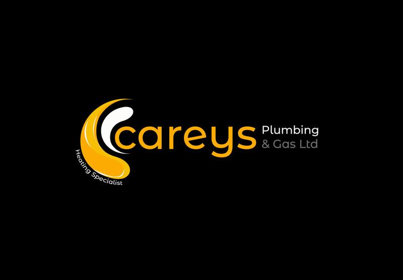 Gallery large careys plumbing   gas logo oct2018 v1