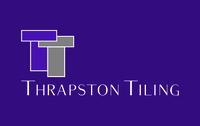 Profile thumb business card logo