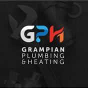 Gallery large grampain logo