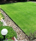 Square thumb lawntech annual lawn care programme